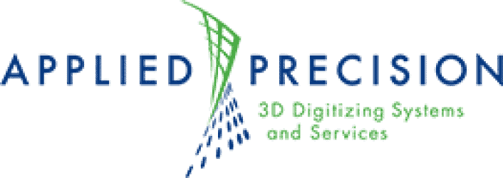 3D Measurement Specialists | 3D Digitizing Systems and Services | Applied Precision