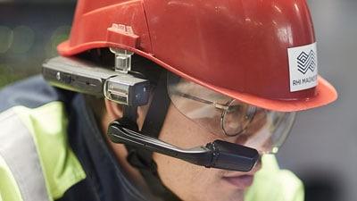 HMT-1 PPE Compatible
